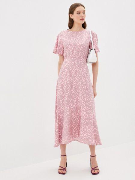 Розовое платье Froggi