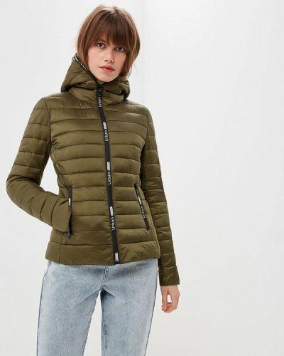 Куртка хаки Softy