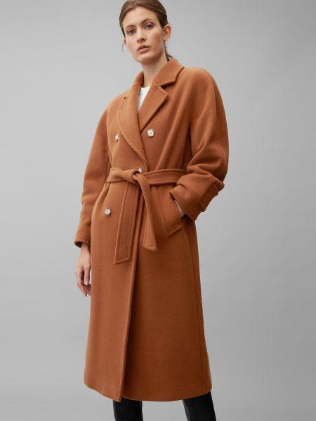 Повседневное текстильное пальто Marc O'polo