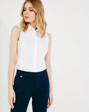 Блузка без рукавов белая весенний Lauren Ralph Lauren
