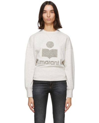 Bluza, biały Isabel Marant Etoile