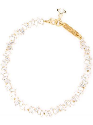 Ожерелье - золотое Vivienne Westwood