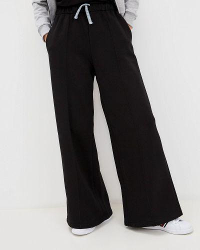 Черные спортивные брюки Jam8