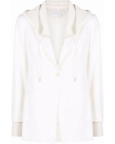 Biała kurtka Fabiana Filippi
