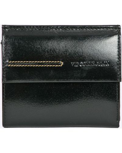 Кожаный кошелек Vip Collection