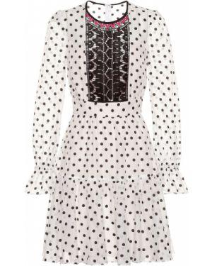 Платье мини Temperley London