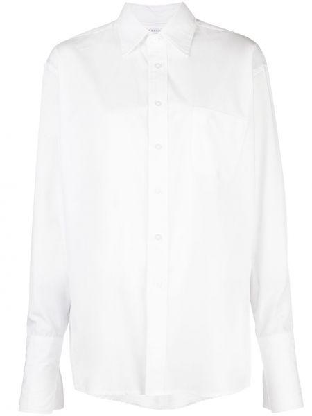 Рубашка с воротником с манжетами Dresshirt
