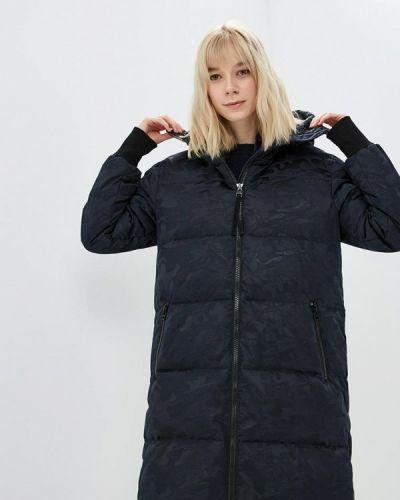 Зимняя куртка осенняя синий True Religion