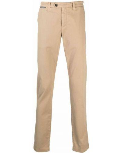 Beżowe spodnie Eleventy