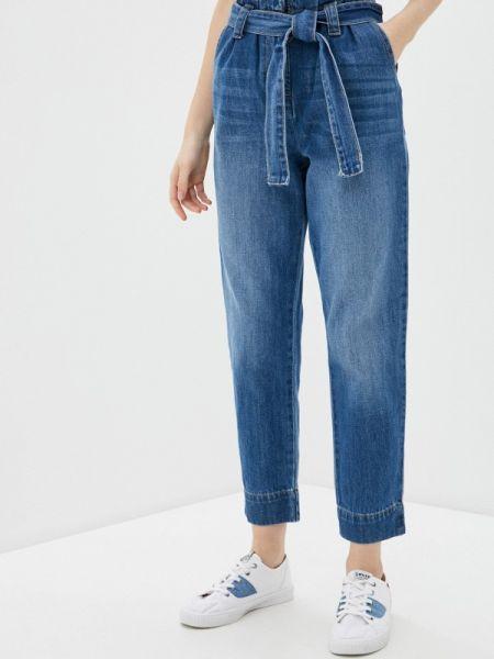 Прямые джинсы синие Blendshe