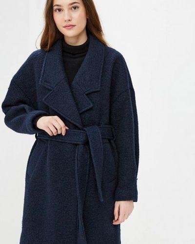 Пальто двубортное осеннее Selected Femme