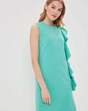 Платье - зеленое Astravita