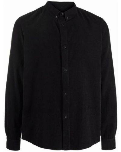 Czarna koszula A.p.c.