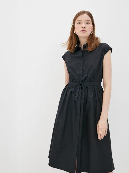 Черное платье Compania Fantastica