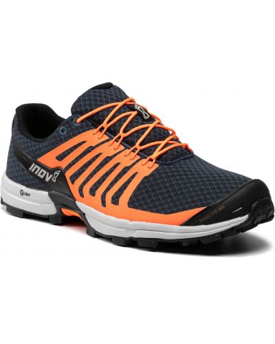 Pomarańczowe sneakersy Inov-8