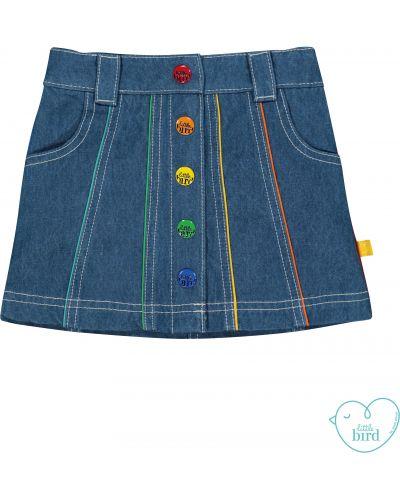 Джинсовая юбка Mothercare