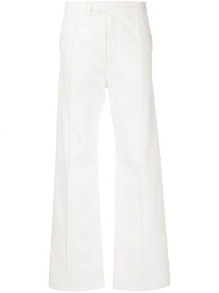 Свободные брюки с накладными карманами с заплатками свободного кроя с высокой посадкой Ports 1961