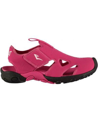 Sandały sportowe - różowe Everlast