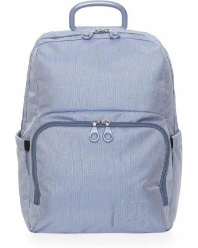 Niebieska torebka Mandarina Duck