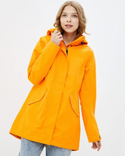 Оранжевая парка Icepeak