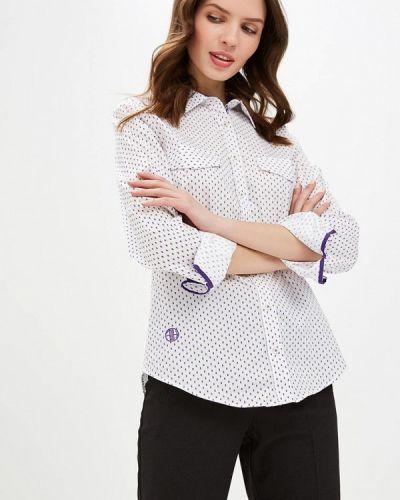 Рубашка - белая Felix Hardy