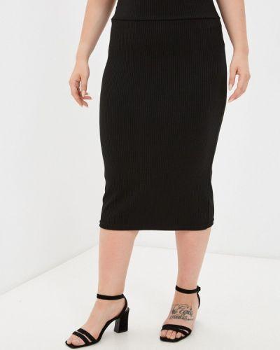 Черная юбка Trendyangel