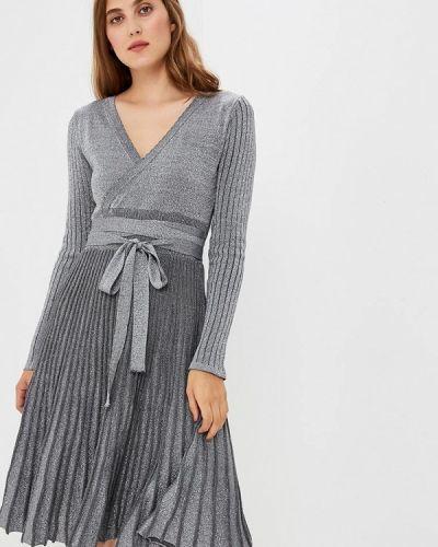 Серебряное платье Care Of You
