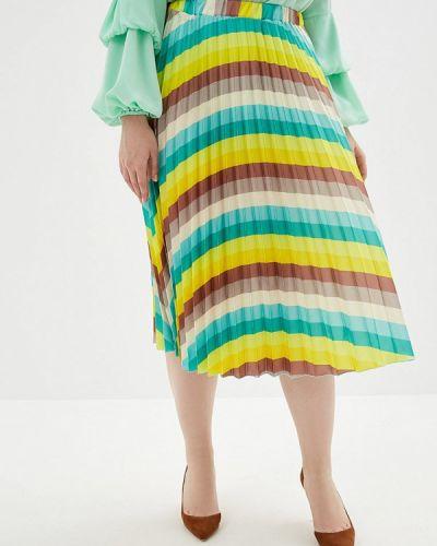 Разноцветная юбка Kitana By Rinascimento