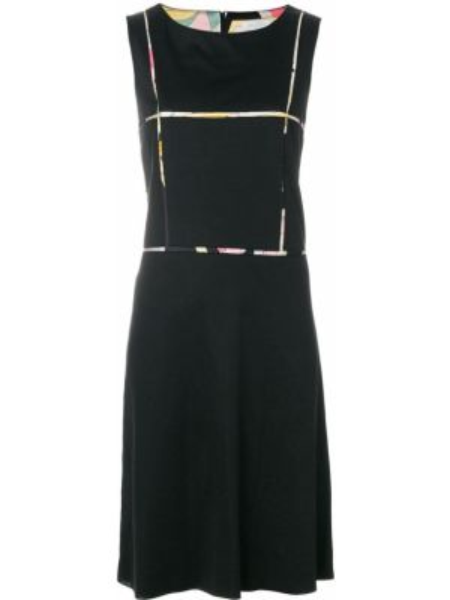Платье винтажное Emilio Pucci Pre-owned