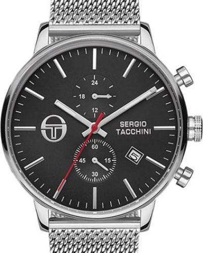 Часы водонепроницаемые Sergio Tacchini