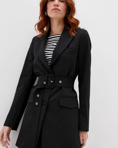 Черный пиджак Beatrice.b