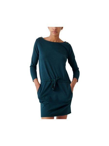 Zielona sukienka Sessun