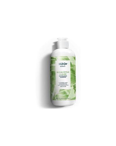 Шампунь для волос восстанавливающий с витаминами H2o+