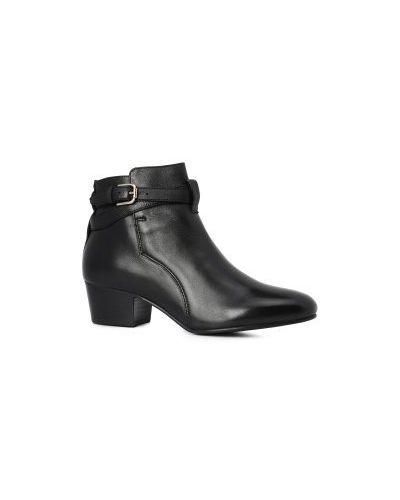 Ботинки черные Bocage