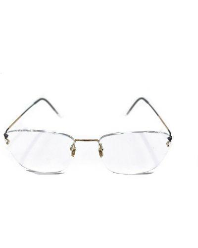 Żółte okulary Lindbergh