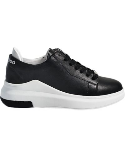 Повседневные кроссовки - черные Ditas