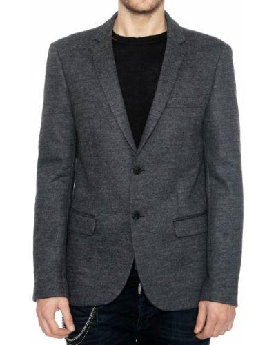 Пиджак шерстяной Antony Morato