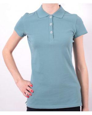Синяя рубашка Northland