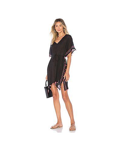 Платье прозрачное хлопковое Seafolly