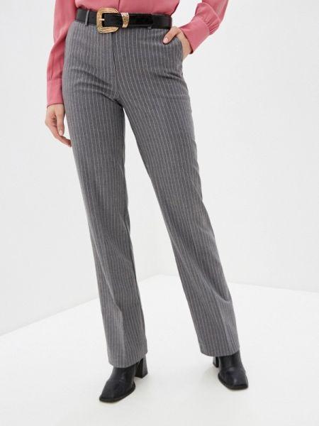 Серые брюки Rivadu