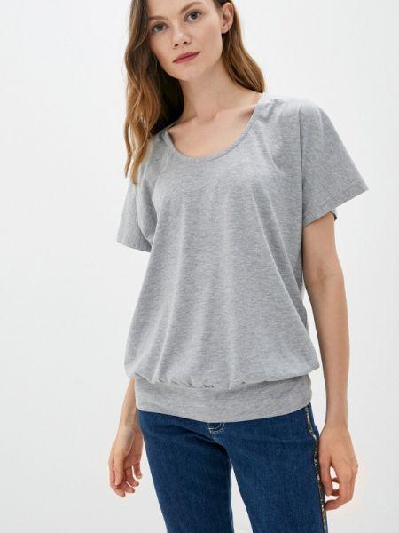 Серая футболка Lori
