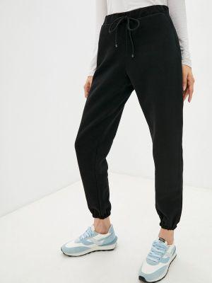 Черные брюки осенние Max Mara Leisure