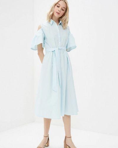 Белое платье весеннее Care Of You