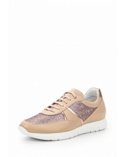 Розовые кроссовки Ralf Ringer