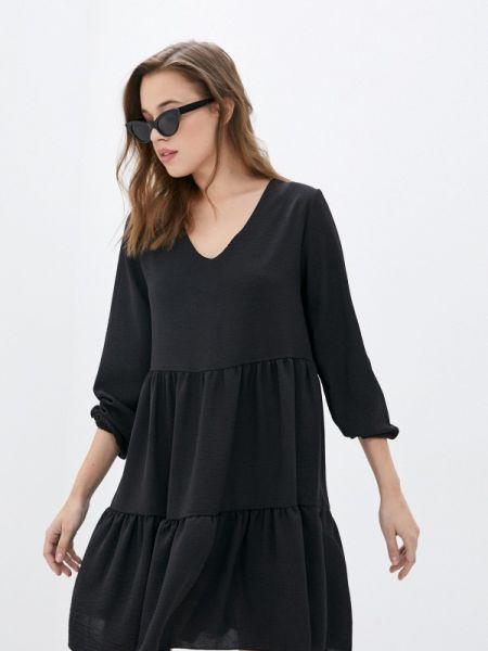 Черное платье Sublevel