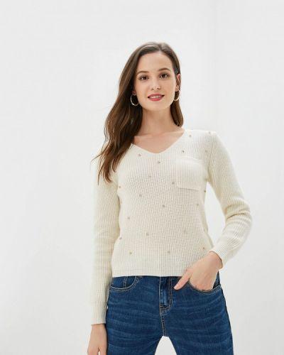 Пуловер бежевый Lusio