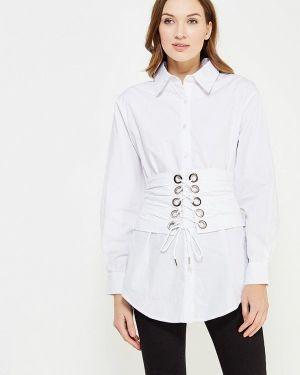 Блузка - белая Glamorous