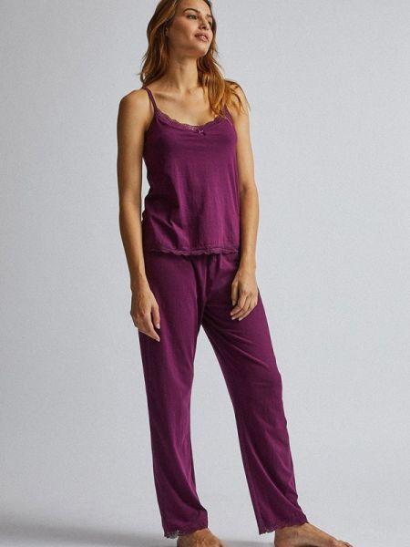 Пижама пижамный фиолетовый Dorothy Perkins