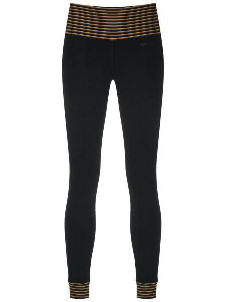 Черные спортивные брюки Track & Field