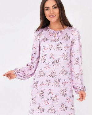 Платье - розовое Vsv